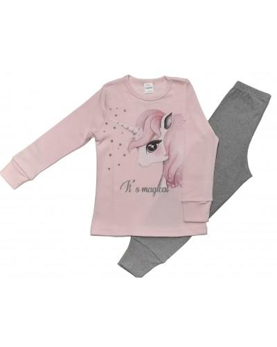 Pretty Baby Παιδική -Εφηβική Πυτζάμα για Κορίτσια  64975 Lamoda.gr