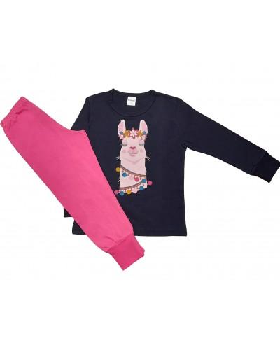 Pretty Baby Παιδική -Εφηβική Πυτζάμα για Κορίτσια 64973 Lamoda.gr