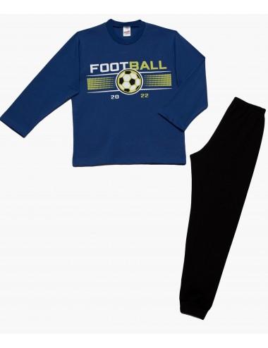 Minerva Παιδική Πυτζάμα Football 90-61914 Lamoda.gr