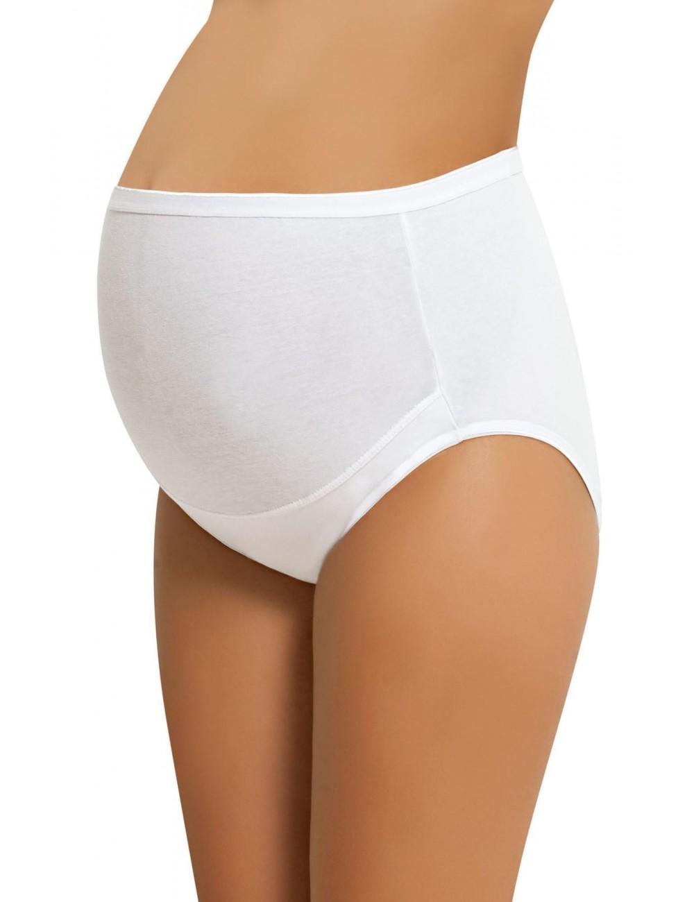 Γυναικείο βαμβακερό εσώρουχο- σλιπ εγκυμοσύνης