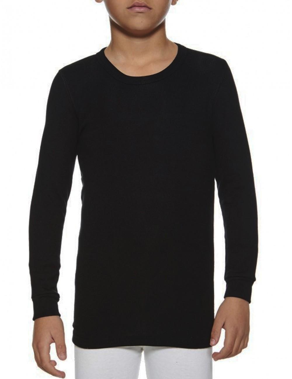 Ισοθερμική Μπλούζα Μακρυμάνικη