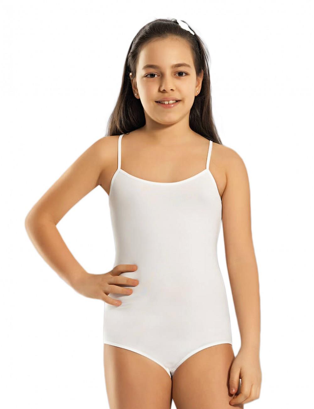 73dcc7199c9 Βαμβακερό Κορμάκι με λεπτή τιραντα για κορίτσια 4 έως 12 ετών-461