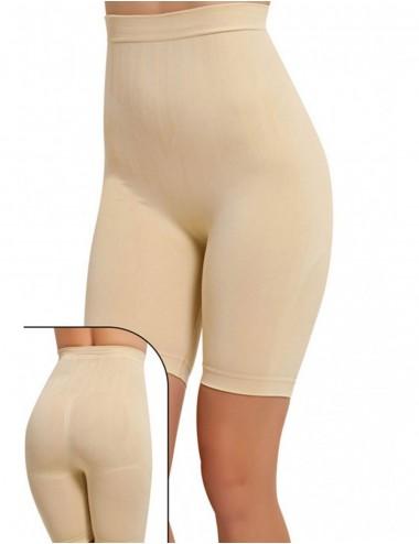 Γυναικείο Λαστέξ- Κορσές Ανόρθωσης με Πόδι