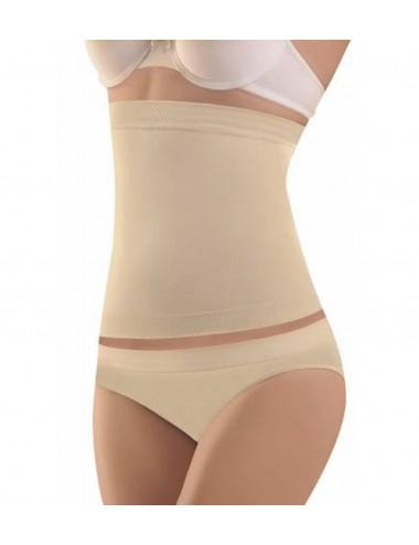 Γυναικείο κορσές- λαστέξ ζώνη για σύσφιξη της κοιλιάς και μέσης