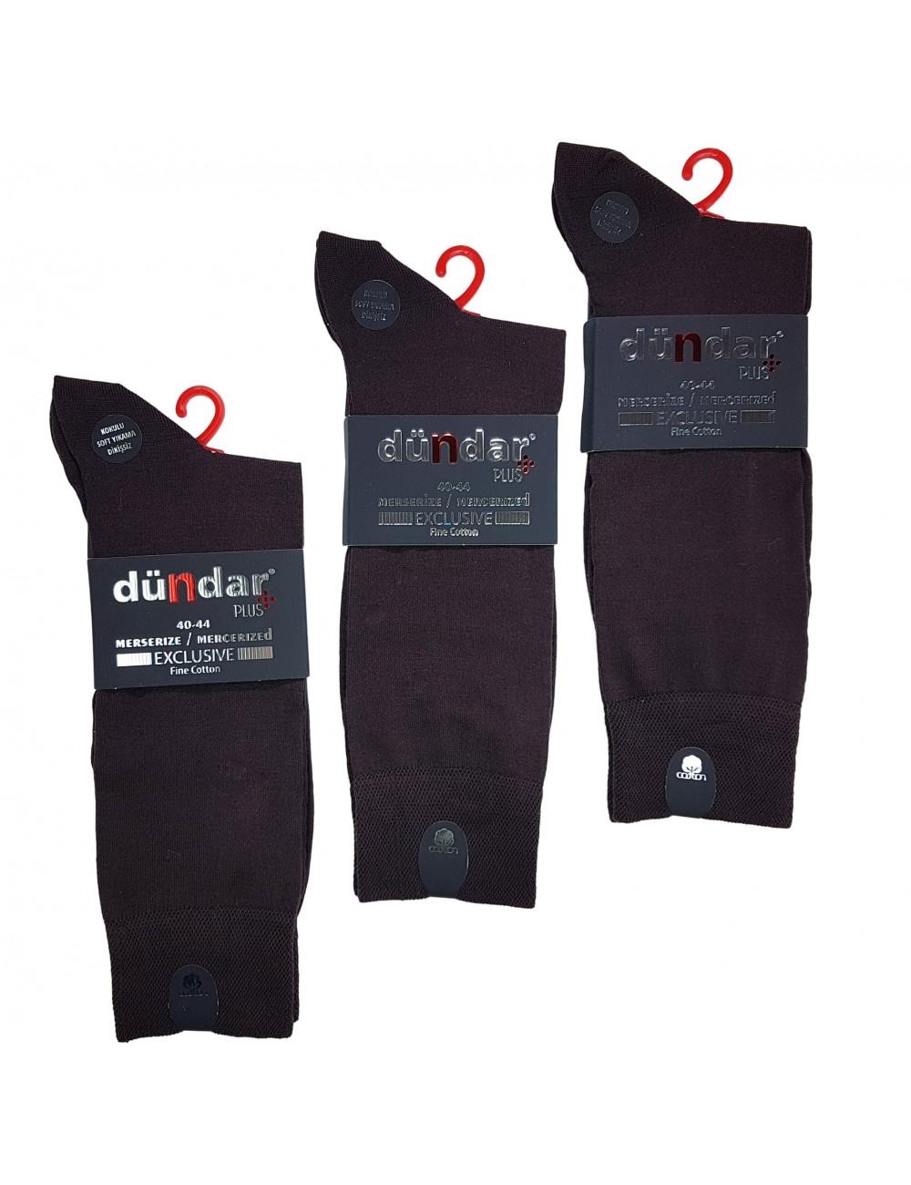 Κάλτσες Λεπτές Πολυτελείας Ανδρικες