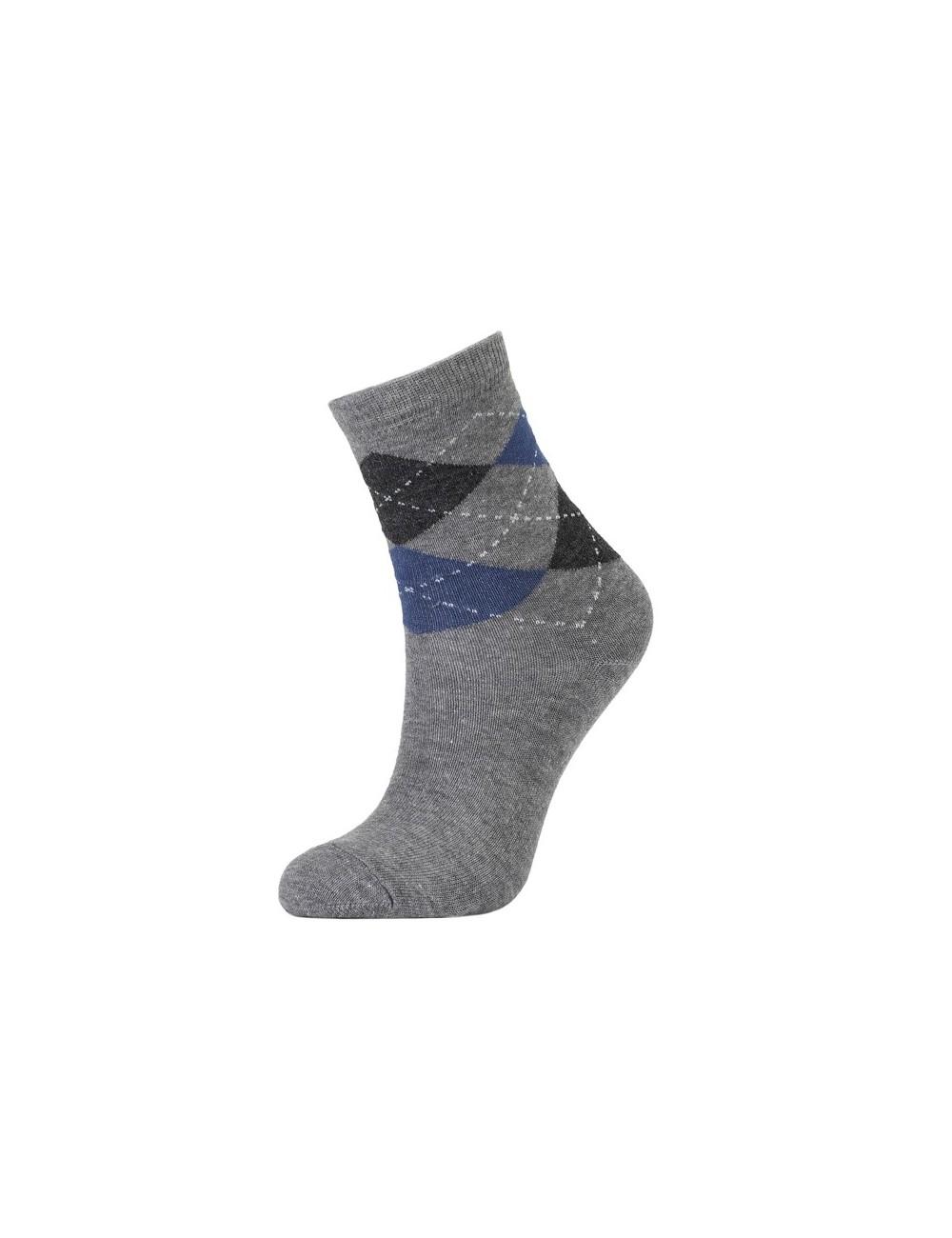 Παιδικές βαμβακερές κάλτσες για αγόρια cfa82fed7a5