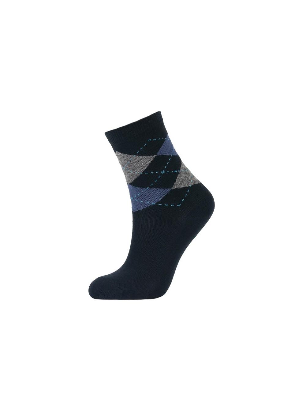 Παιδικές βαμβακερές κάλτσες για αγόρια