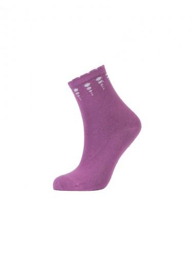 Παιδικές κάλτσες για κορίτσια από νύμα Micromodal