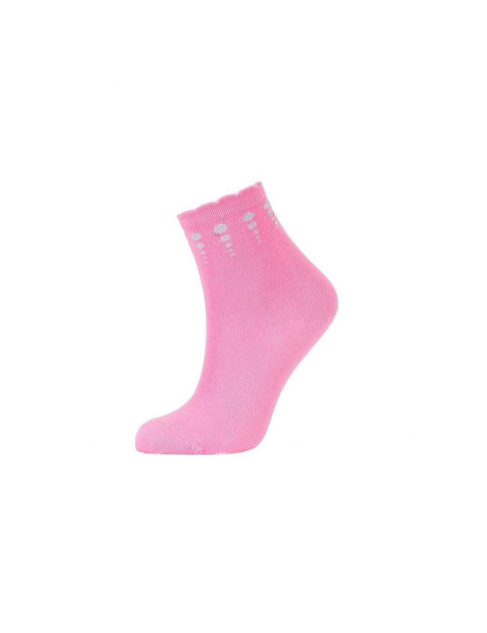 68ba68bb334 Παιδικές κάλτσες για κορίτσια από νύμα Micromodal