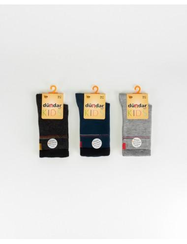 Παιδικές κάλτσες Micromodal για αγόρια