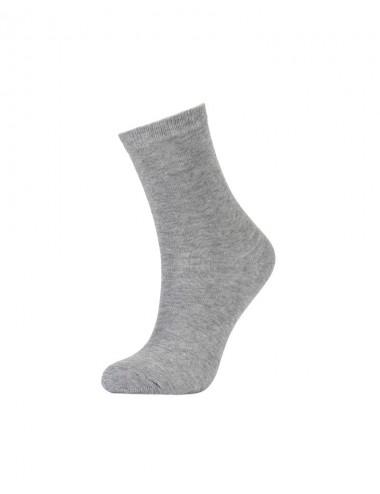 Παιδικές βαμβακερές κάλτσες για αγόρια ψηλές