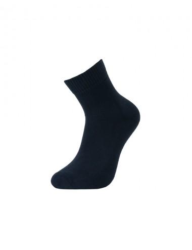 Ανδρικές αθλητικές βαμβακερές κάλτσες ημίκοντες