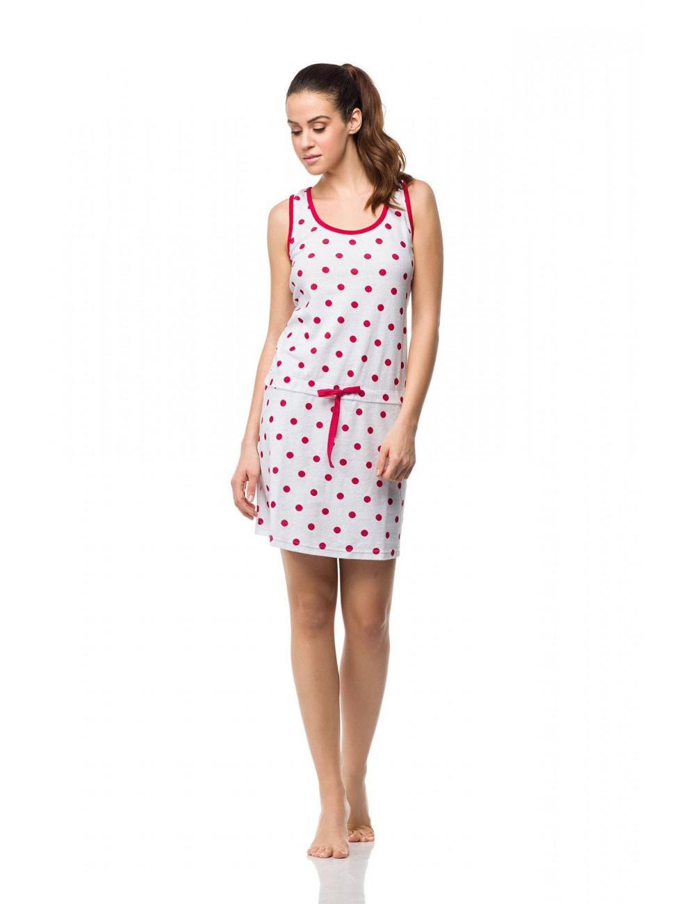 7c3f2c0521ca Φόρεμα Παραλίας Πετσετέ-4100