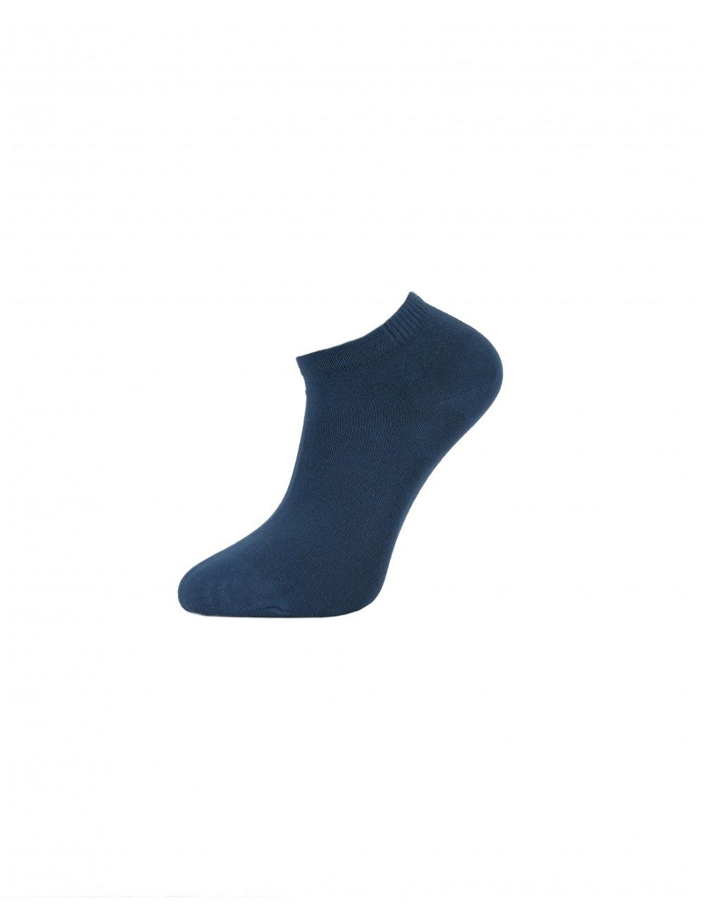 Γυναικεία χαμηλή κάλτσα σοσόνι MODAL