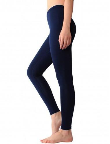 Namaldi Γυναικείο Βαμβακερό Κολάν Μακρύ  | Lamoda.gr μαύρο, μπλε & λευκό χρώμα