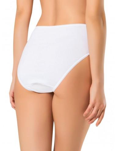 Γυναικείο βαμβακερό σλιπ μεγάλα μεγέθη Namaldi 239