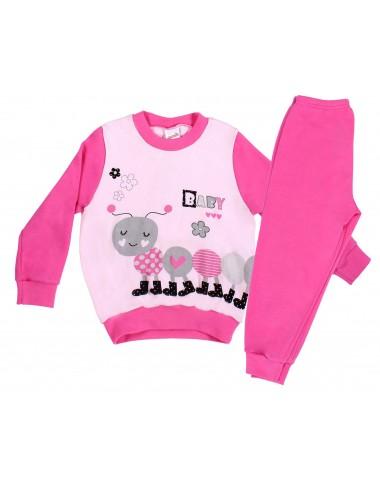 Παιδική πυτζάμα για Κορίτσια MINERBA 61556