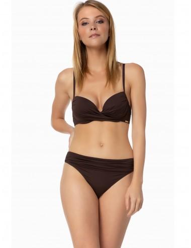 Minerva Γυναικείο Bikini Slip Basic 90-95104 Lamoda.gr