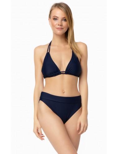 Minerva Γυναικείο Bikini Slip Basic 90-95137 Lamoda.gr