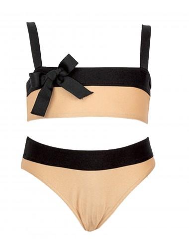 Tortue Παιδικό Μαγιό Bikini S0-100-127 Lamoda.gr