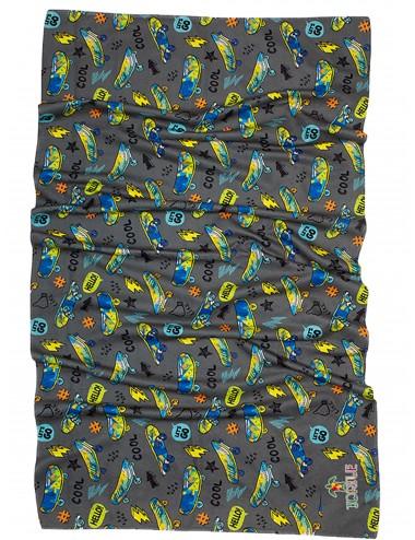 Tortue Παιδική Πετσέτα Θαλάσσης S1-169-100 Lamoda.gr