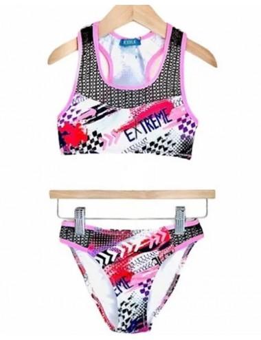 Παιδικό / Εφηβικό Μαγιό Bikini Tortue S1-039-140 Lamoda.gr
