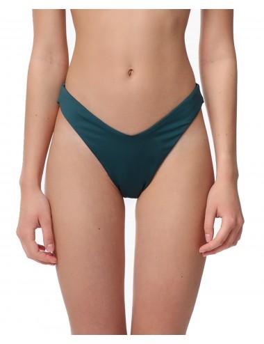 Minerva Γυναικείο Μαγιό Bikini Slip V Brazil 90-90307 Lamoda.gr
